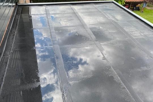 bitumen dakbedekknig